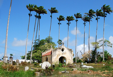 St. John's Parish, Barbados