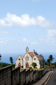 St. Joseph Parish Church, Barbados.