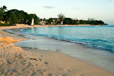 Payne's Bay, Barbados