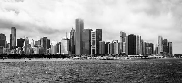 Chicago Monroe Harbor 2