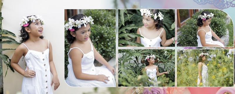 Page 003 Sansa Isabele Cate Photobook