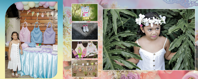 Page 002 Sansa Isabele Cate Photobook