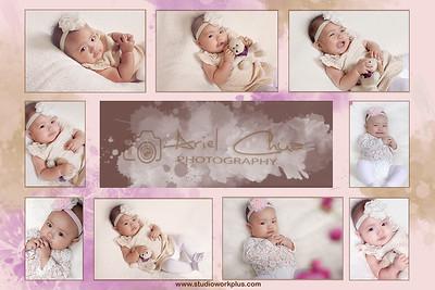 Baby Alesha Jae Alfonzo