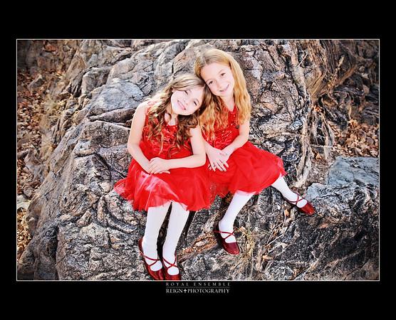 Foundation of Sisterhood