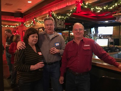 Christmas Party - 2017