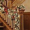 Festive Staircase