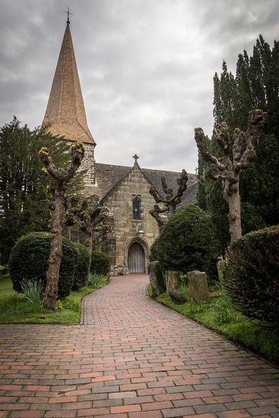 All Saints Church (1 of 91)