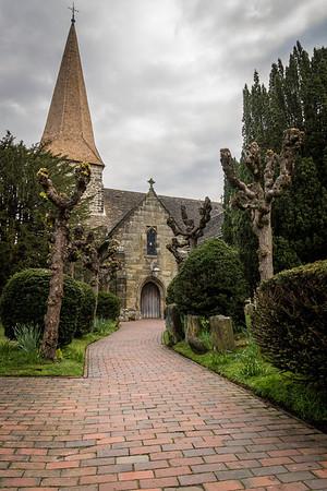 All Saints Church (2 of 91)