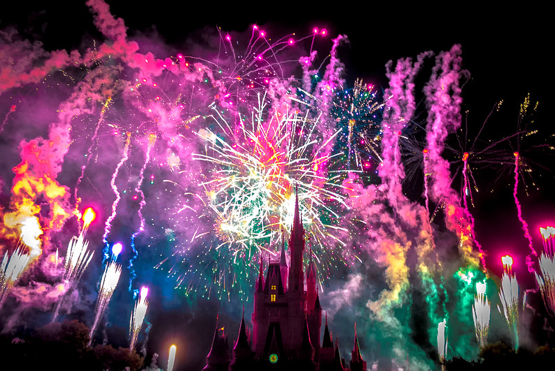 Dark Disney