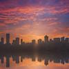 Mumbai's Grand Sunset - Walkeshwar / Back Bay