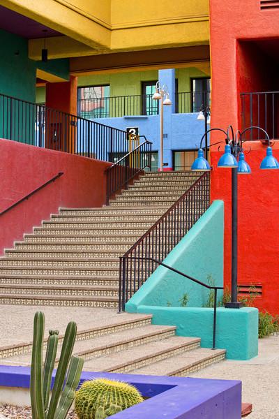 Tucson, AZ (February, 2013)