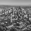 Seattlesacpe - Black and White Format