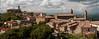 Above Montalcino