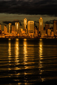 Golden Seattle