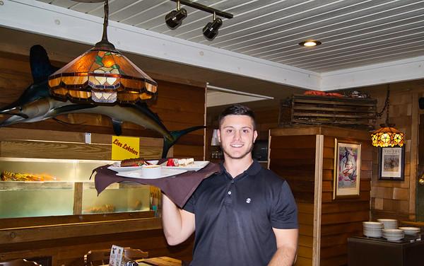 Smuggler's Cove Restaurant