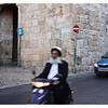 The Flying Rabbi