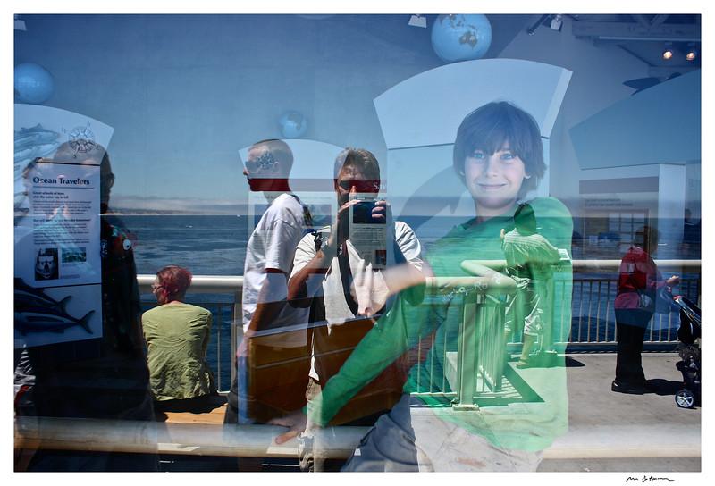 Ocean Travelers