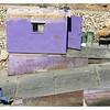 Purple Jerusalem