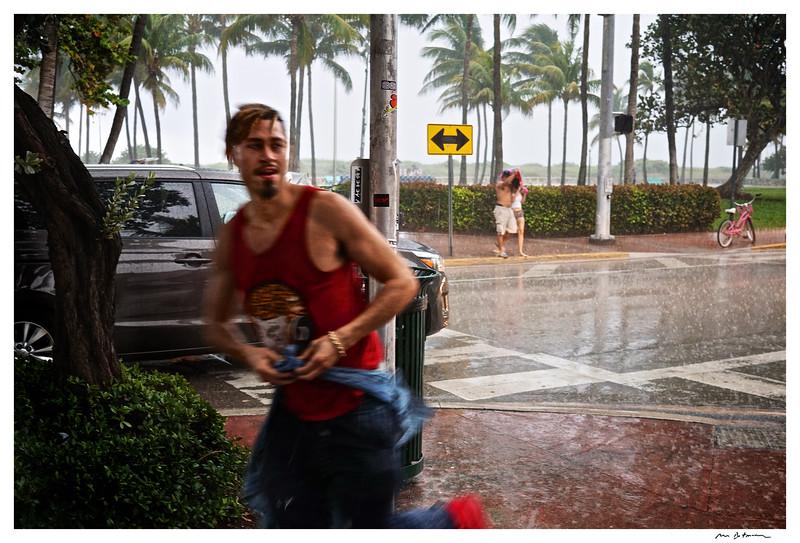 The Rain Rasta