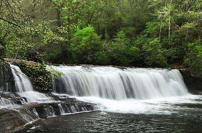 Hooker Falls, DuPont State Park
