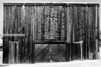 Breck Barn Series
