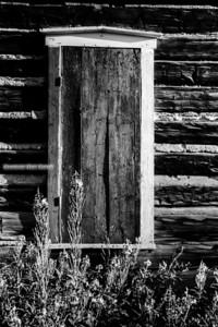 Breck Barn Door