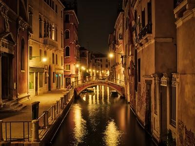 Venice Untitled