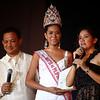 With Legazpi City Mayor Geraldine Rosal and City Administrator Former Mayor Noel Rosal