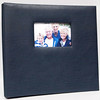 Simple scrapbook photo album - Available in different colors