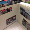 Photo insert album - Limited supply -  NO  need for tape or glue