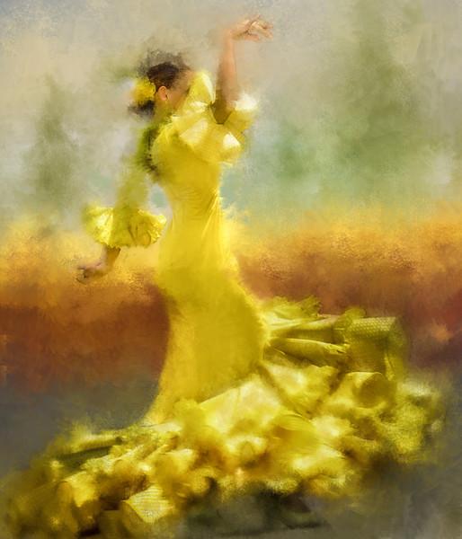 Flamenco A