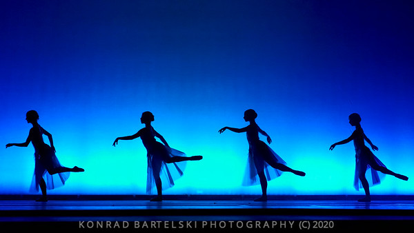 New English Ballet Theatre - The Four Seasons