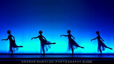 New English Ballet Theatre - The Four Seasons