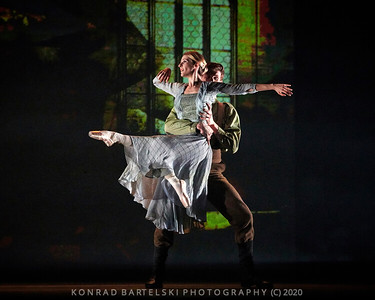 New English Ballet Theatre - Remembrance
