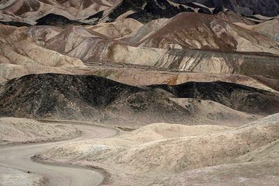Twenty Mule Canyon