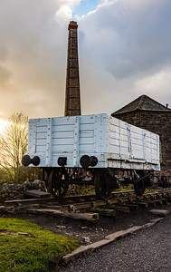 Middleton Top Cart and Engine House