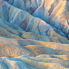 Warm and Cool, Zabriskie Point 1