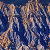 Mesa Folds, Utah Badlands