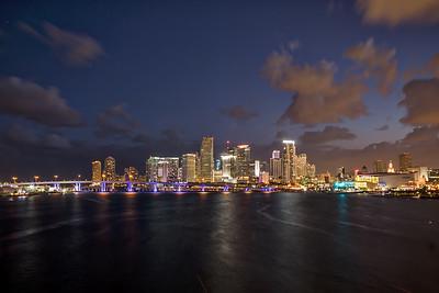 Miami , Florida