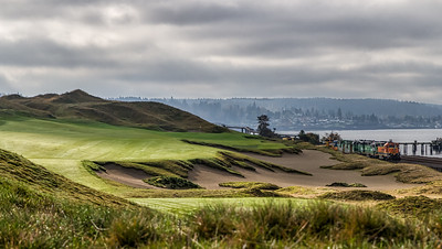 Chambers Bay - Tacoma, Washington