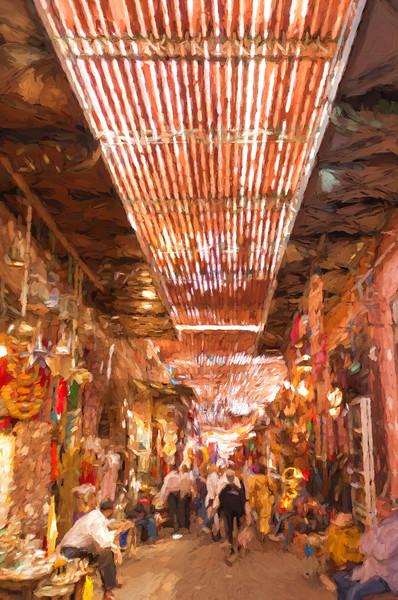 marrakech market 1