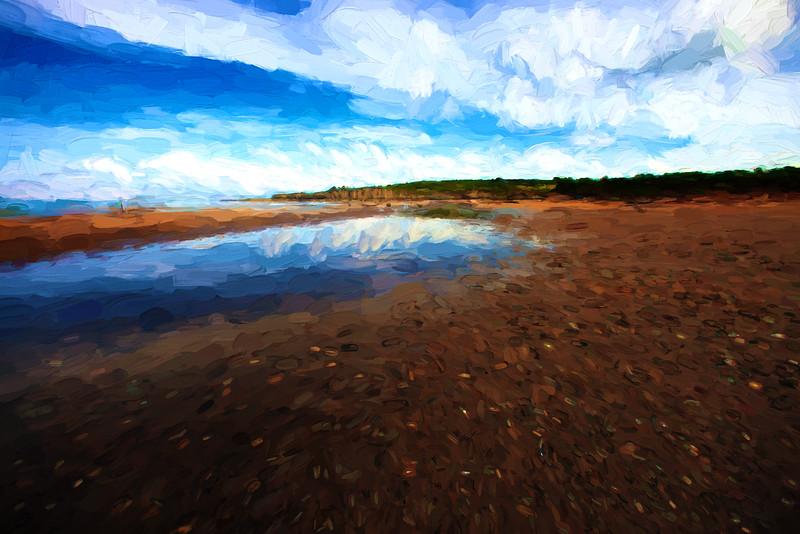 Anglesey beach 2