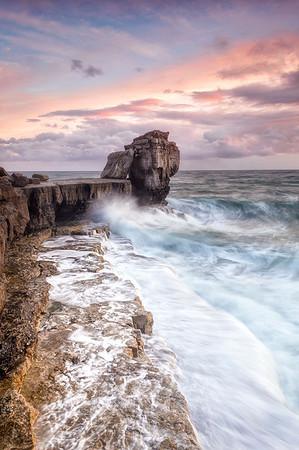 Pulpit Rock Wave