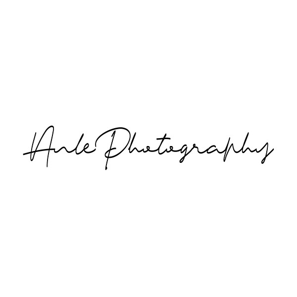 Official anlephoto.com logo