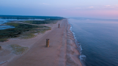 Cape Henlopen Towers