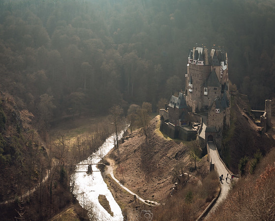 Burg Eltz | Castle | Germany | Europe