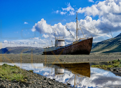 Abandoned | Westfjords | Iceland | Europe