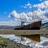 Abandoned | Westfjords | Iceland | Europe