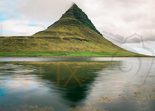 Kirkjuell Mountain | Iceland | Europe