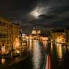 Canale Grande | Night Photography | Venice | Italy | Europe